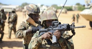UPDF Kills Over 180 Al Shabaab Fighters, Captures Two Commanders