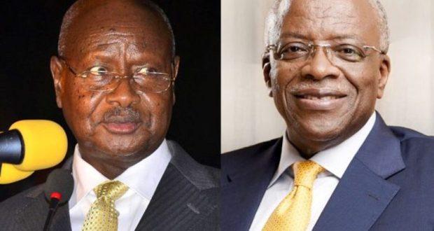 Former Prime Minister Amama Mbabazi Rejoins Museveni