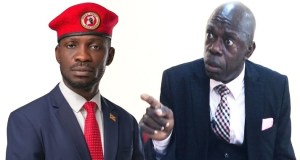 I Can Destroy Bobi Wine And His NUP Party In 3 Days – Basajja Mivule Threatens