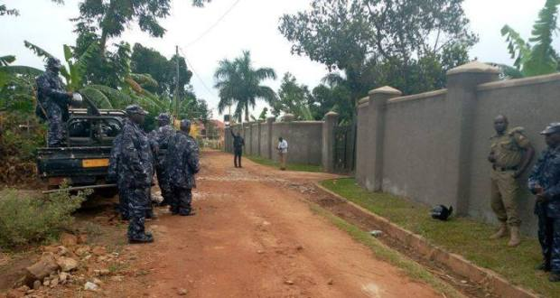 Bobi Wine House Arrest: Court To Rule On Monday