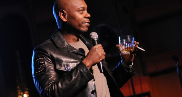 Dave Chappelle Cancels Texas Shows After Testing Positive For Covid-19