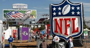NFL Giving Away Free Super Bowl Tickets To Vaccinated Healthcare Workers
