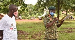 Kalangala RDC Tells Residents To Stay Away From Politics