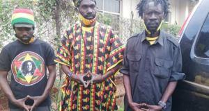 Rastafarians Declare Support For President Museveni