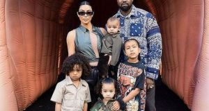 Despite Their Split, Kim Kardashian And Kanye's Kids Are Top Priority