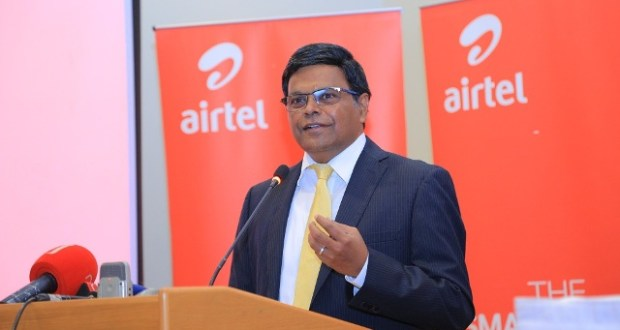 Airtel Uganda Introduces Samsung Smartphone Credit Facility