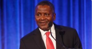 Aliko Dangote Finally Reveals When He Will Buy Arsenal FC