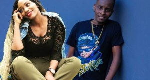 Caroline Marcah Says MC Kats is Just His Best Friend, They Are Not Dating