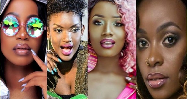 Why do Ugandan Artists Prefer Releasing Singles To Albums?