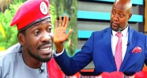 Bobi Wine Has No Potential To Be Ugandan President – Samson Kasumba Claims