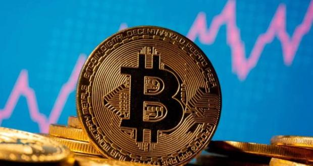 Bitcoin Deposits Surge In India
