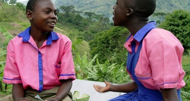 Why We Need To Talk To The Boy Child About Early Marriage
