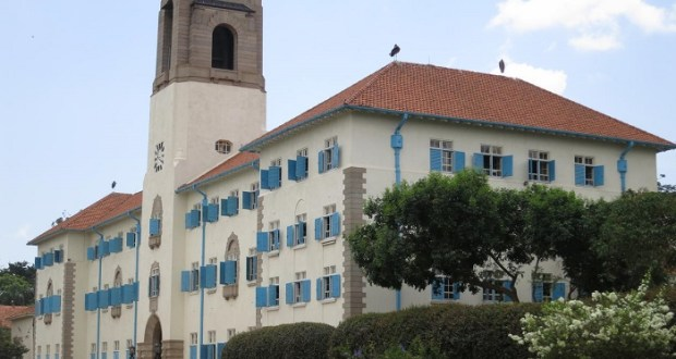 Freshers At Makerere Angry Because Of The Lecturers' Strike