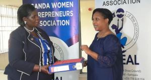 Women Urged To Participate In East Africa Integration