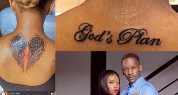 Sheila Gashumba, Call Me God's Plan Shames Sheila Gashumba On Twitter