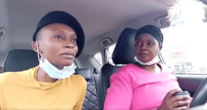 A Mother Reacts After Daughter Said She Is Looking For A Sugar Daddy