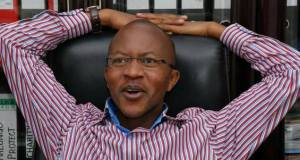 Frank Gashumba Celebrates End Of His Daughter's Relationship With God's Plan
