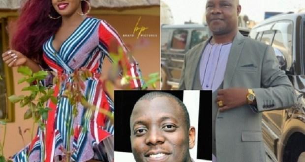 Kasuku Cautions Journalists To Stop Asking Lwasa About Diana Nabatanzi