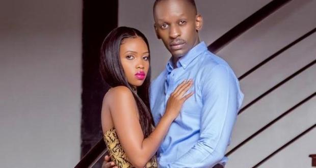 Marcus Lwanga Says He Never Mistreated Sheilah Gashumba