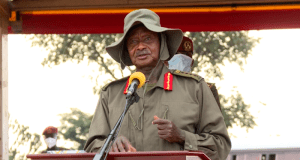 President Museveni To Address The Nation Today