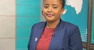 Sheila Nduhukire Officially Leaves NBS TV For NMS