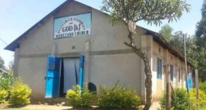 Thieves Break Into Church, Steal Pastor's Underwear, Food And Money