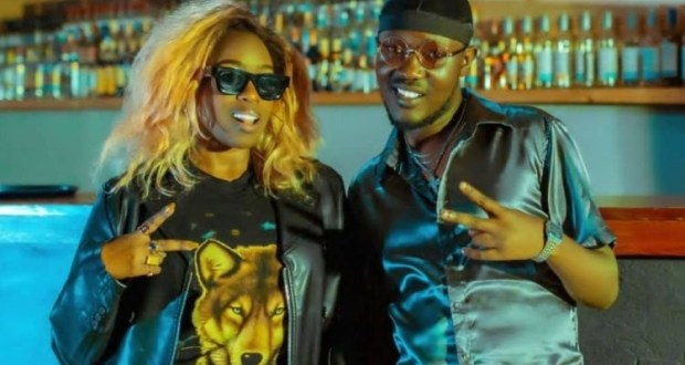 Angela Katatumba Is So Over Daddy Andre