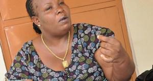 City Socialite And Traditional Healer Mama Fina Pregnant