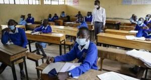 Fears Of Second Lockdown Looms As Covid-19 Numbers Surge In Schools