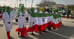 Meet Somaliland, A Country Where I5-Year-Olds Are Allowed To Vote