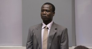 LRA's Dominic Ongwen Sentenced Today To 25 Years In Prison