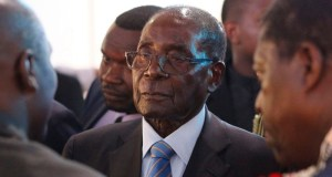Fights Over Robert Mugabe's Remains Intensifies