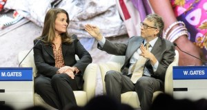 Bill Gates To Divorce Wife Melinda After 27 Years Of Marriage