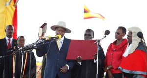 """Uganda Young Democrats """"Swearing In Ceremony Should Be Stopped"""","""