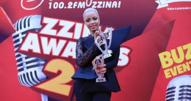The Galaxy FM Zzina Awards 2021 Sees Pallaso Bagging 3 Awards