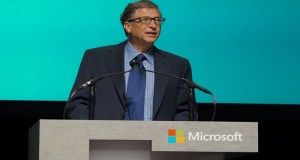 Bill Gates Stepped Down From Microsoft Board As Investigations Into His Infidelity Took Center Stage