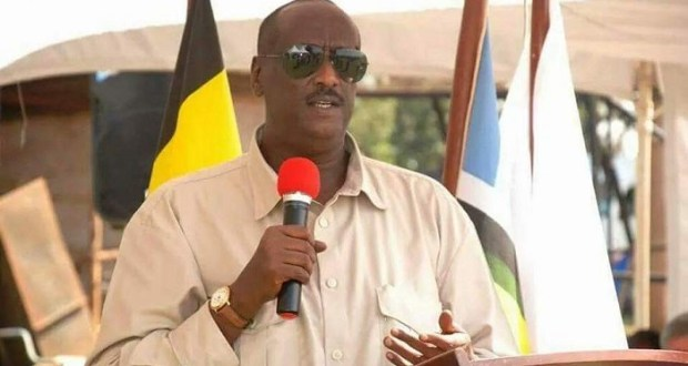 Gen Salim Saleh And Ugandan Musicians Set To launch Ugatunes Streaming App