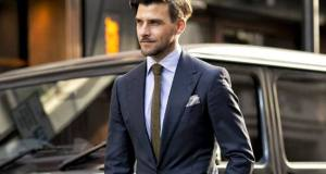 The Elegance Of Pocket Squares In Men's Clothing