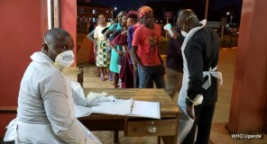 Panic As Uganda Registers 1,438 Covid Cases In One Day