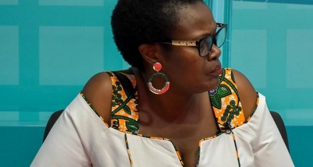 Uganda Is Safer Than The USA- MP Margaret Muhanga