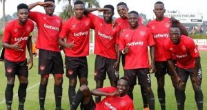 Express FC Announced As Winners Of The Uganda Premier League