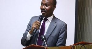 ''Army Must Keep Out Of Partisan Politics''—Gen. Muntu