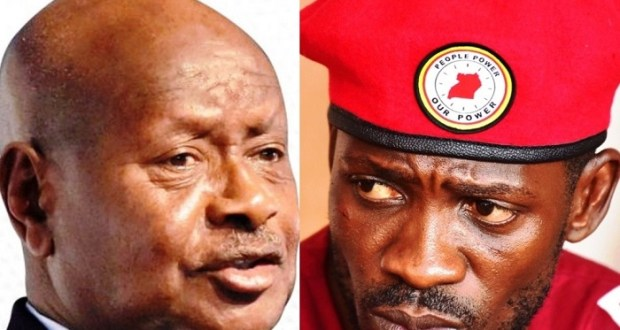 Bobi Wine Responds To Museveni's Measure To Employ The Children Of The Rich