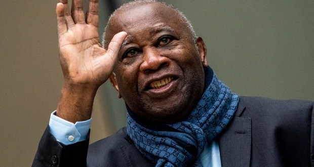 Ivory Coast's Ex-president Gbagbo To Return Home After Almost A Decade In Exile