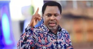 Strange And Interesting Facts You Did Not Know About Prophet TB Joshua