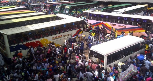 Transport Costs Shoot High As People Run To villages In Fear Of Lockdown