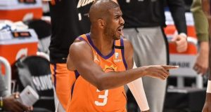Chris Paul Reaches First NBA Finals At 36 With Phoenix