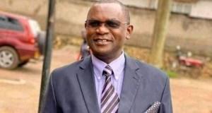 Charles James Ssenkubuge - I'm The Ugandan William Shakespeare