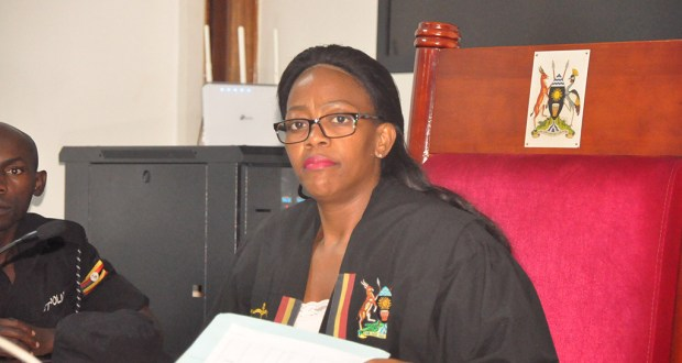 Police Following Leads On Thugs Who Attached Magistrate Gladys Kamasanyu