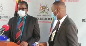 Prof David Kabasa Appointed To Head Agro Chemicals Commission